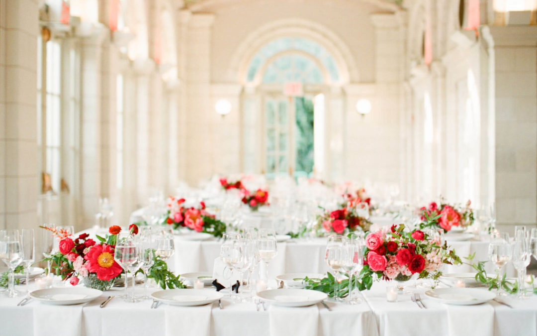 Hochzeitsplanung – Wo fange ich an?