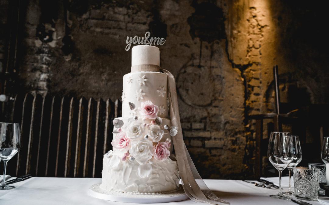5 Alternativen zur klassichen Hochzeitstorte