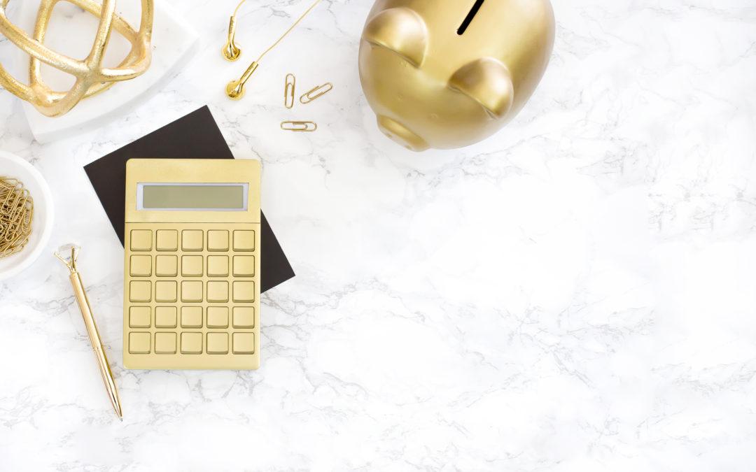 Das Hochzeitsbudget – Teil 2